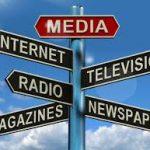 Group logo of Media
